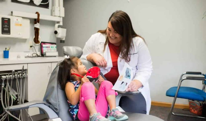 Buckeye Pediatric Dentistry