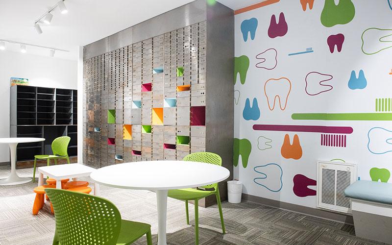 Buckeye Pediatric Dentistry in Reynoldsburg